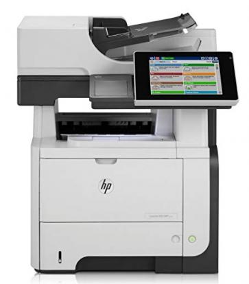 HP LaserJet Enterprise flow MFP M525f (CF117A) - Stampante Multifunzione monocromatica ricondizionata