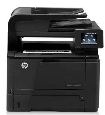 HP LaserJet Pro 400 MFP M425dn (CF286A) - Stampante Multifunzione monocromatica Rigenerata