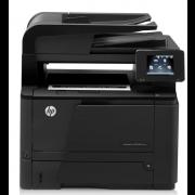 HP LaserJet Pro 400 MFP M425dn (CF286A) - Stampante Multifunzione monocromatica Ricondizionata