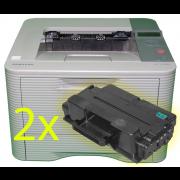 PROMO Stampante SAMSUNG ML-3310MD + 2 Toner